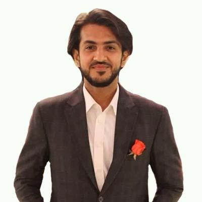 Absar Ahmed Alvi