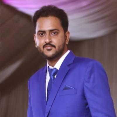 M. Atif Sohail
