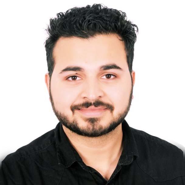 M. Faisal Ansari