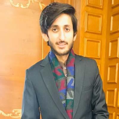 M. Sohail Anwar